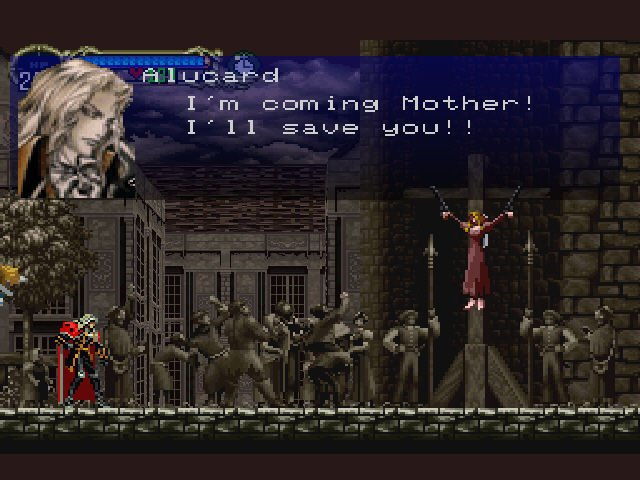Screenshot - Castlevania: Symphony of the Night (PS) 92590759