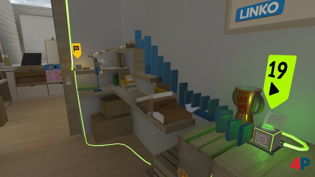 Screenshot - Gadgeteer (HTCVive, OculusQuest, OculusRift, ValveIndex, VirtualReality)