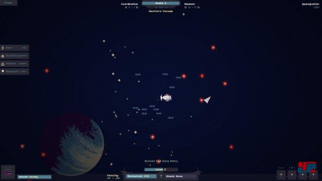 Screenshot - RymdResa (PC)