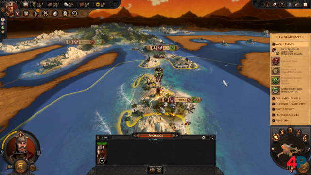 Screenshot - A Total War Saga: Troy (PC) 92619951