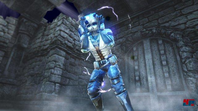 Screenshot - Deception 4: Blood Ties (PlayStation3) 92478092