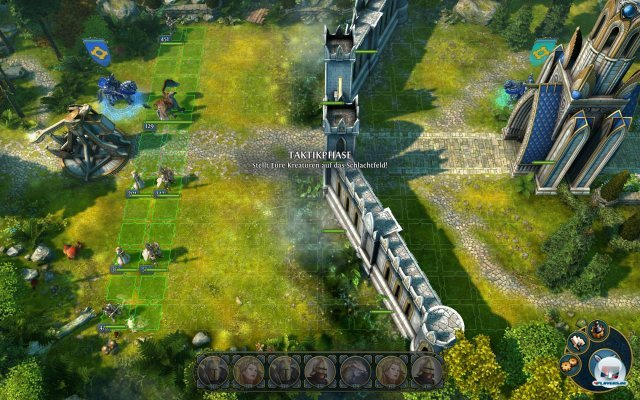 Screenshot - Might & Magic Heroes VI (PC) 2277707