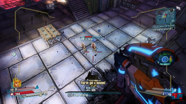 Screenshot - Borderlands: The Pre-Sequel (PC) 92492212