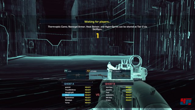 Screenshot - Ghost in the Shell: Stand Alone Complex - First Assault Online (PC) 92520217