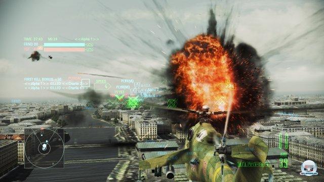 Screenshot - Ace Combat: Assault Horizon (360) 2264827