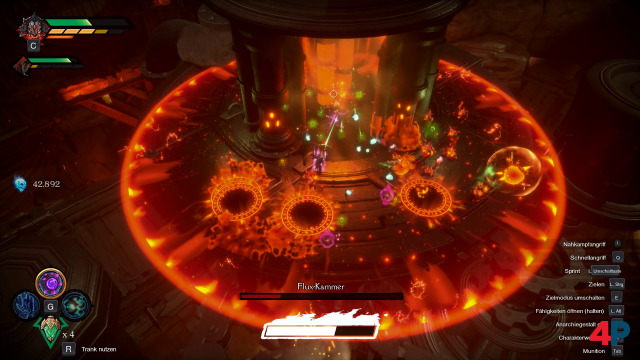 Screenshot - Darksiders Genesis (PC) 92601822