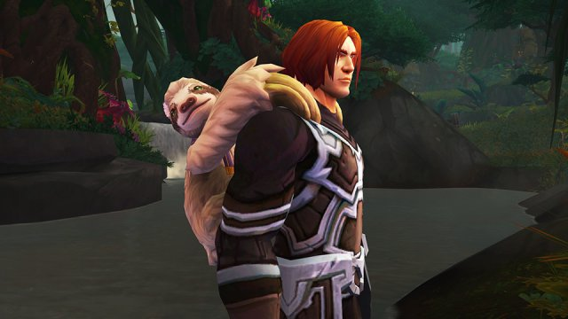 Screenshot - World of WarCraft: Shadowlands (PC) 92637190
