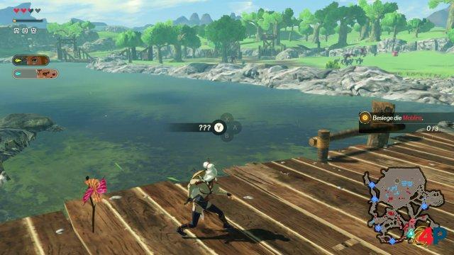 Screenshot - Hyrule Warriors: Zeit der Verheerung (Switch) 92629158