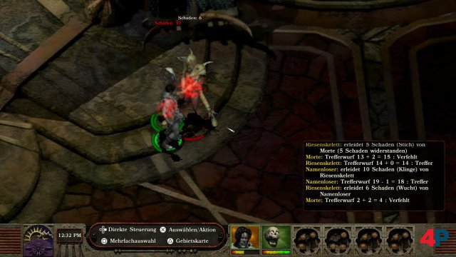 Screenshot - Planescape Torment and Icewind Dale Enhanced Edition (PS4) 92598156