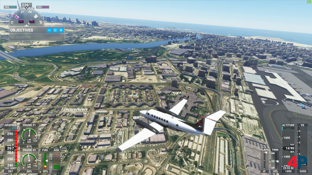 Screenshot - Microsoft Flight Simulator (PC) 92620605