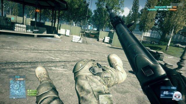 Screenshot - Battlefield 3 (PC) 2269892