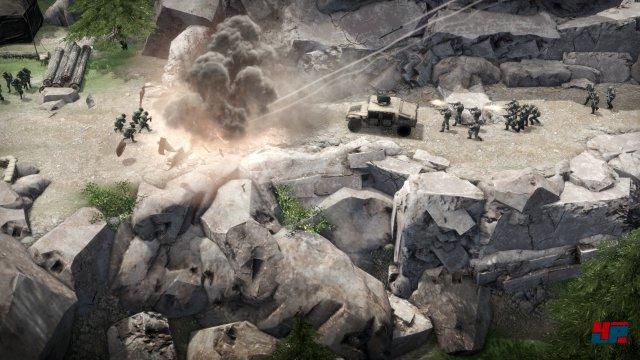 Screenshot - Warfare Online (PC) 92545490