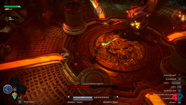 Screenshot - Darksiders Genesis (PC) 92601816