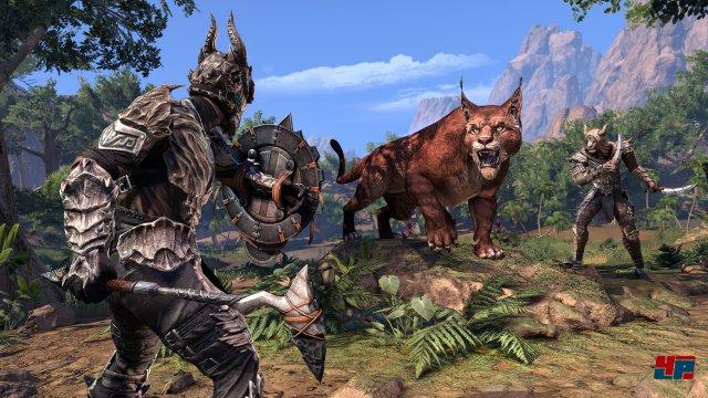 Screenshot - The Elder Scrolls Online: Elsweyr (PC) 92580486