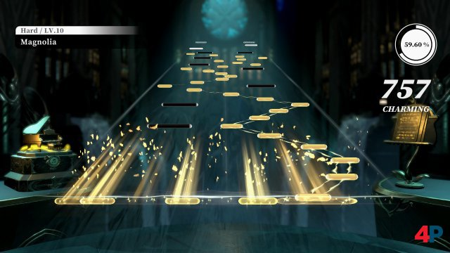 Screenshot - Deemo -Reborn- (PC)