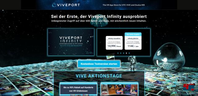 Screenshot - Virtual Reality (HTCVive) 92585394