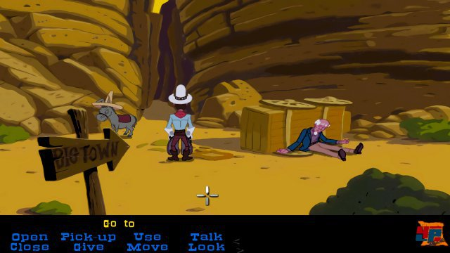 Screenshot - Fenimore Fillmore: 3 Skulls of the Toltecs (Remaster) (PC) 92582780