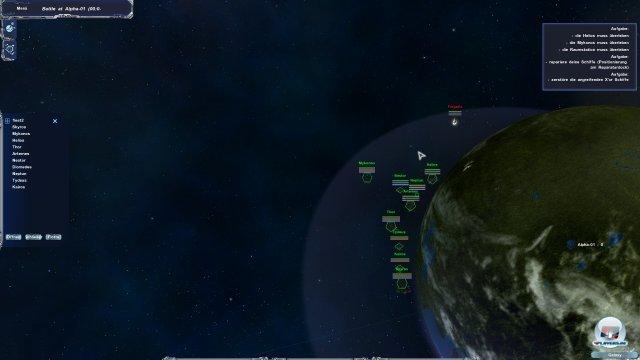 Screenshot - Legends of Pegasus (PC) 2392832