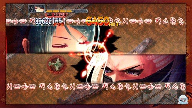 Screenshot - Akai Katana (360) 2349807