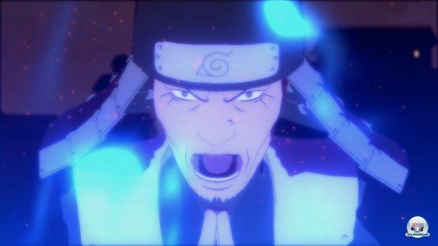 Screenshot - Naruto Shippuden: Ultimate Ninja Storm 3 (PlayStation3) 2373787