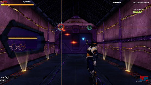 Screenshot - Saber Rider and the Star Sheriffs: The Game (PC) 92479845