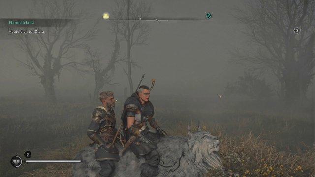 Screenshot - Assassin's Creed Valhalla: Zorn der Druiden (XboxSeriesX) 92641944