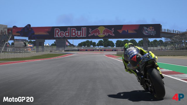 Screenshot - Moto GP 20 (PC)