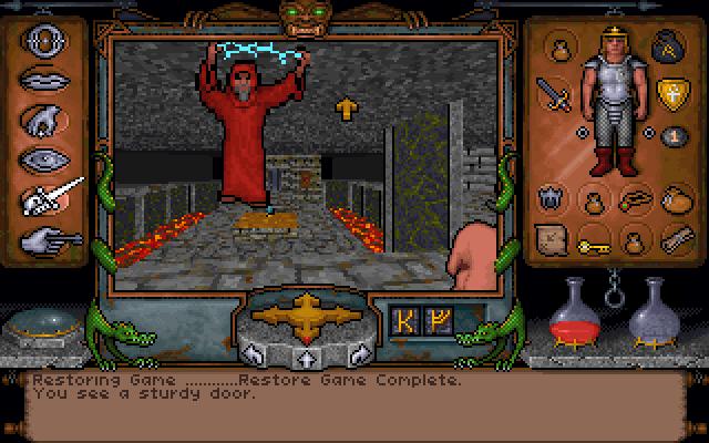 Screenshot - Ultima Underworld: The Stygian Abyss (PC) 92562197
