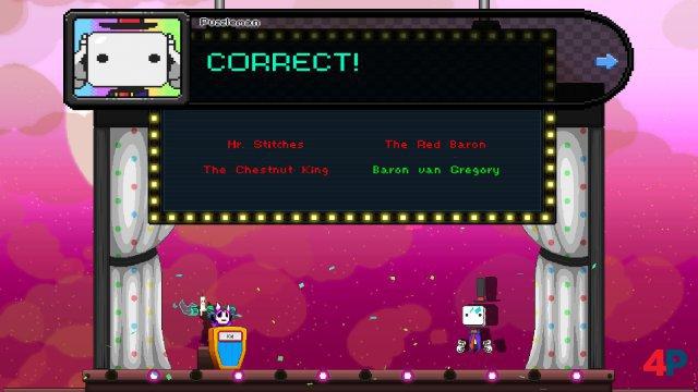 Screenshot - Underhero (PC) 92605632