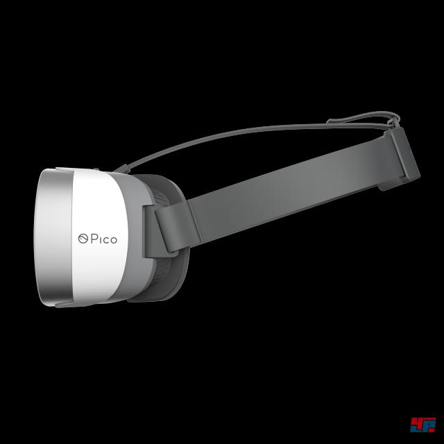 Screenshot - Virtual Reality (Android) 92547826