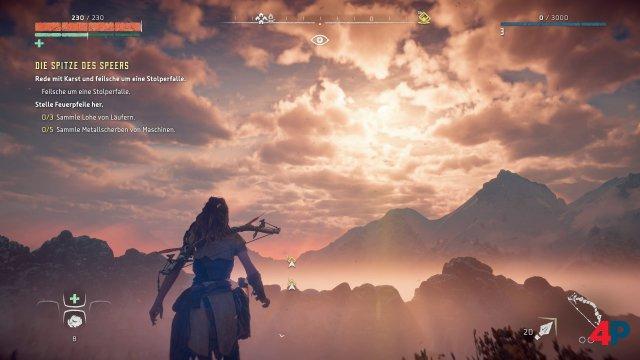 Screenshot - Horizon Zero Dawn (PC) 92621116