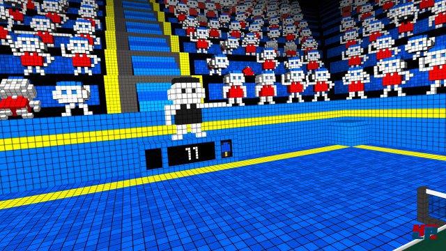 Screenshot - VR Ping Pong (PS4) 92540004