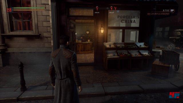 Screenshot - Vampyr (PlayStation4Pro) 92566504