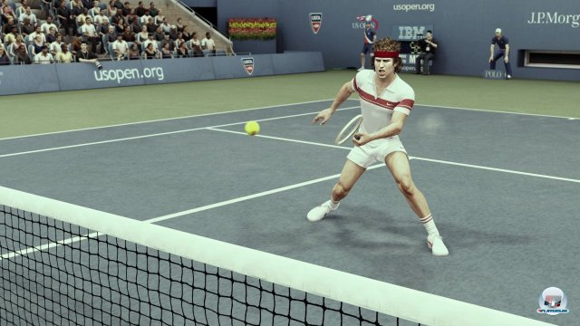 Screenshot - Grand Slam Tennis 2 (360) 2314512