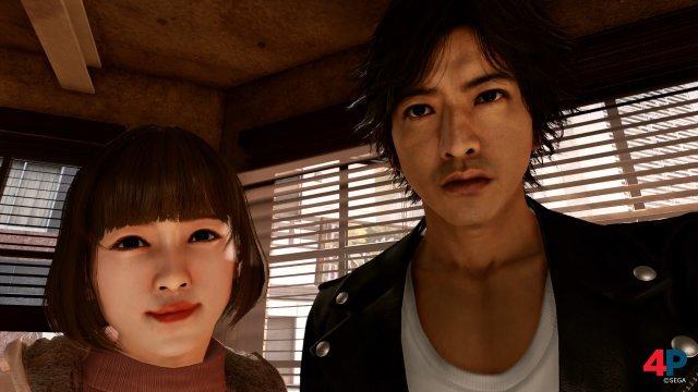 Screenshot - Judgment (PlayStation4Pro) 92590936