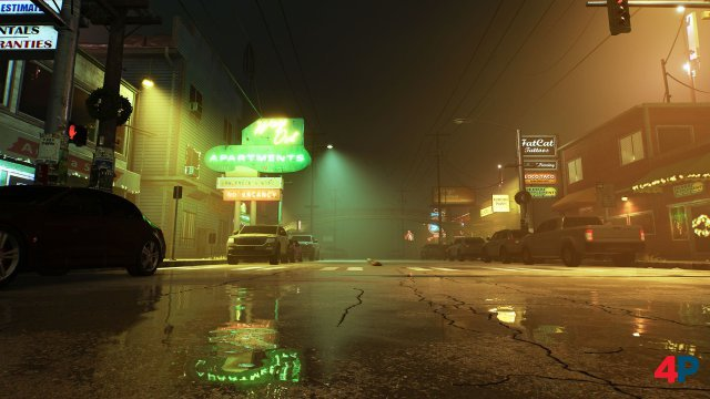 Screenshot - Vampire: The Masquerade - Bloodlines 2 (PC)