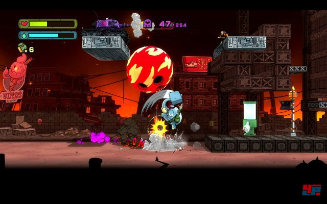 Screenshot - Tembo The Badass Elephant (PC) 92509579