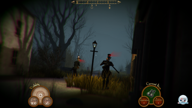 Screenshot - Sir, You Are Being Hunted (PC) 92464377