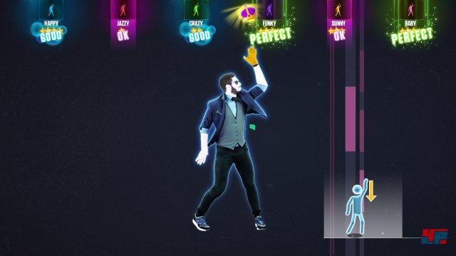 Screenshot - Just Dance 2015 (360) 92484073
