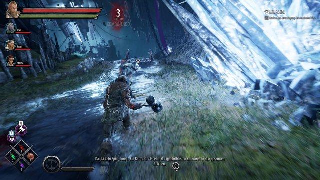 Screenshot - Dungeons & Dragons: Dark Alliance (PC) 92644797