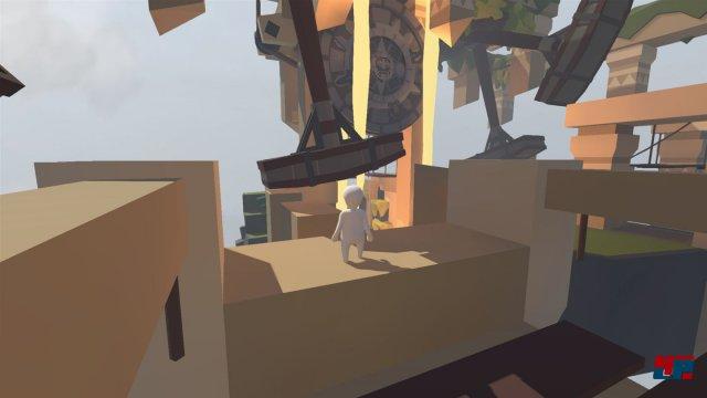 Screenshot - Human Fall Flat (PS4) 92545591