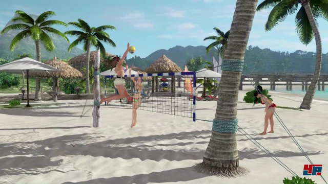 Screenshot - Dead or Alive: Xtreme 3 (PlayStation4) 92523205