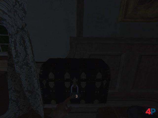 Screenshot - Layers of Fear (PS4, PlayStationVR) 92641072