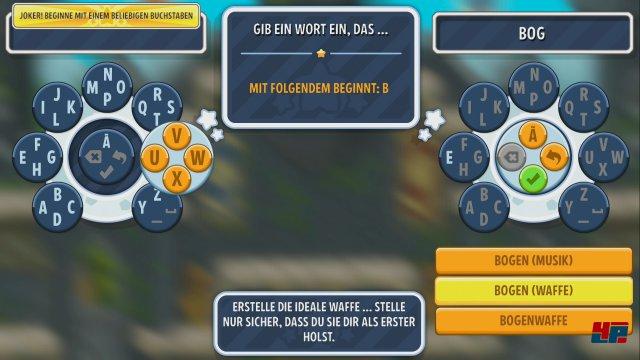 Screenshot - Scribblenauts Showdown (PS4) 92560190