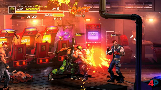 Screenshot - The TakeOver (PC) 92600002