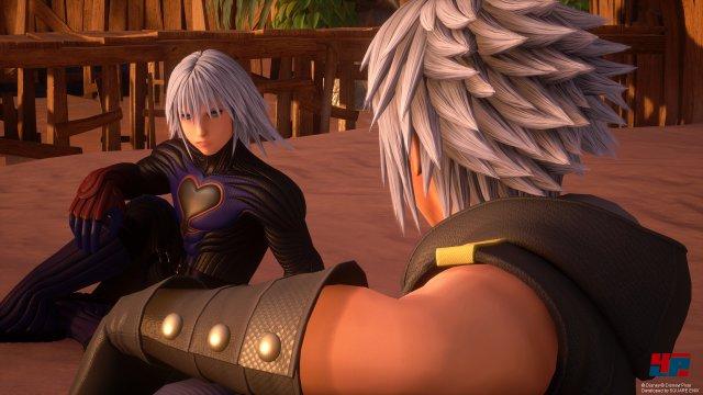 Screenshot - Kingdom Hearts 3 (PS4) 92567725