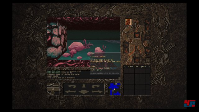 Screenshot - Aeon of Sands - The Trail (PC) 92579378