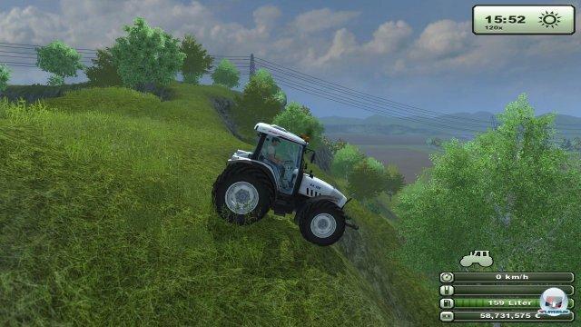 Screenshot - Landwirtschafts-Simulator 2013 (PC) 92416157