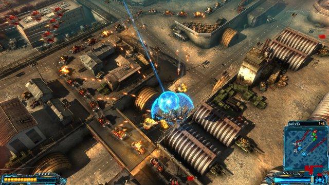 Screenshot - X-Morph: Defense (PC) 92556497