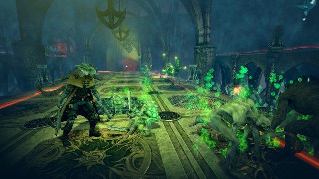 Screenshot - Deathtrap (PS4)